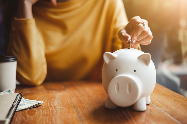 1p Saving Challenge: how to save £671 in a year