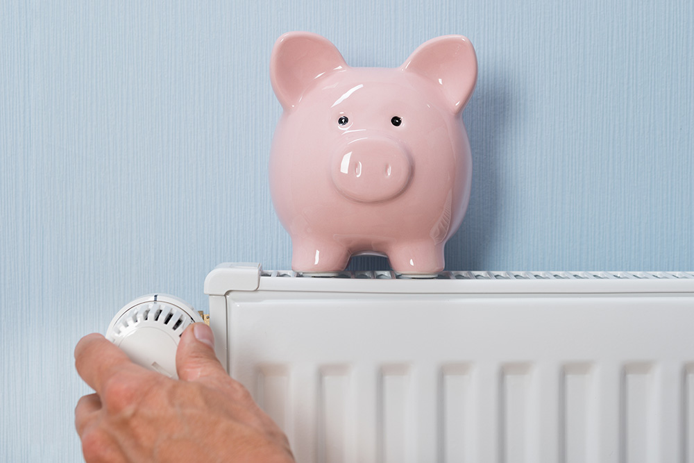 Saving Money On Energy Bills