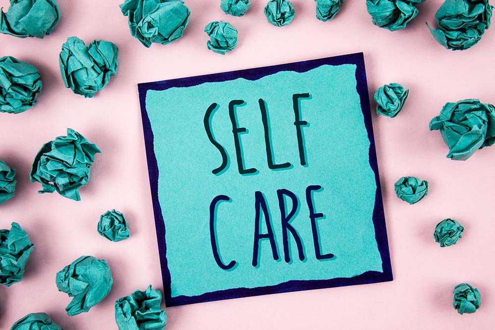 Self-care On A Budget During The Pandemic