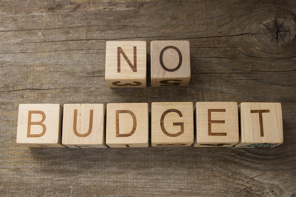 How To Prioritise When You're On A Tight Budget
