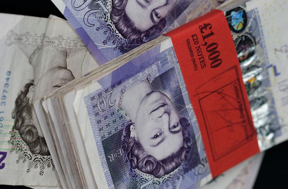 £1000 loan
