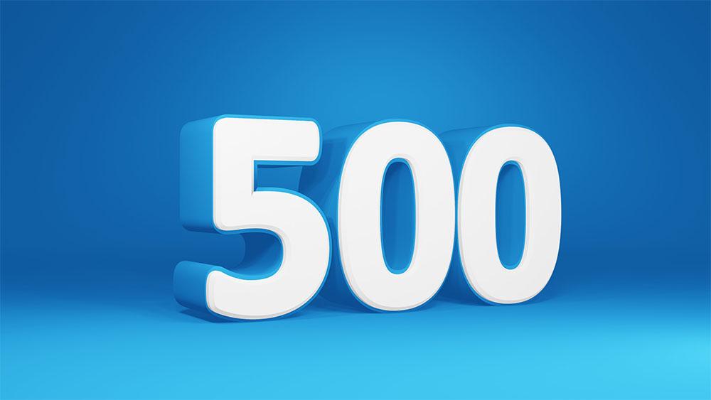 £500 loan