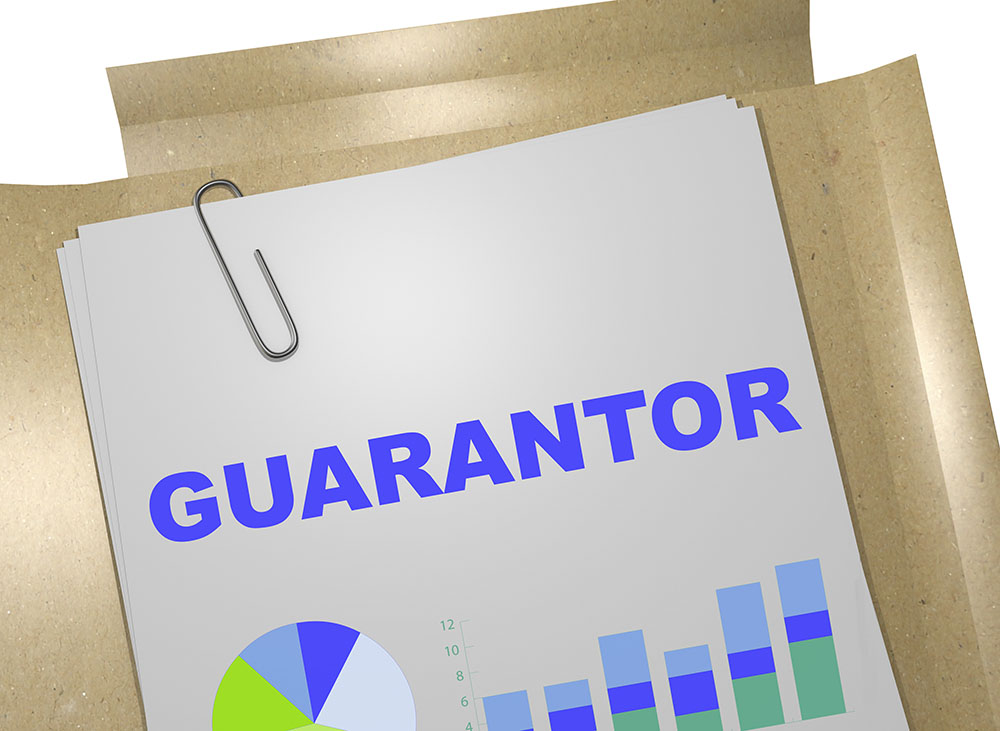guarantor loan