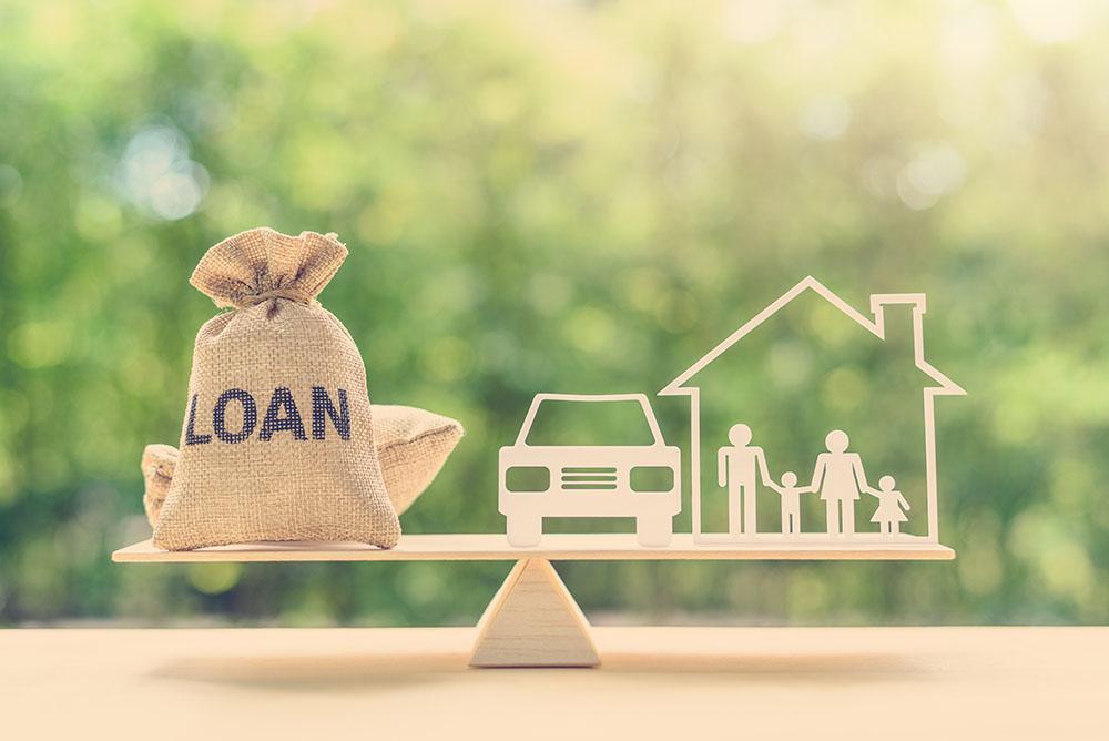homeowner loan