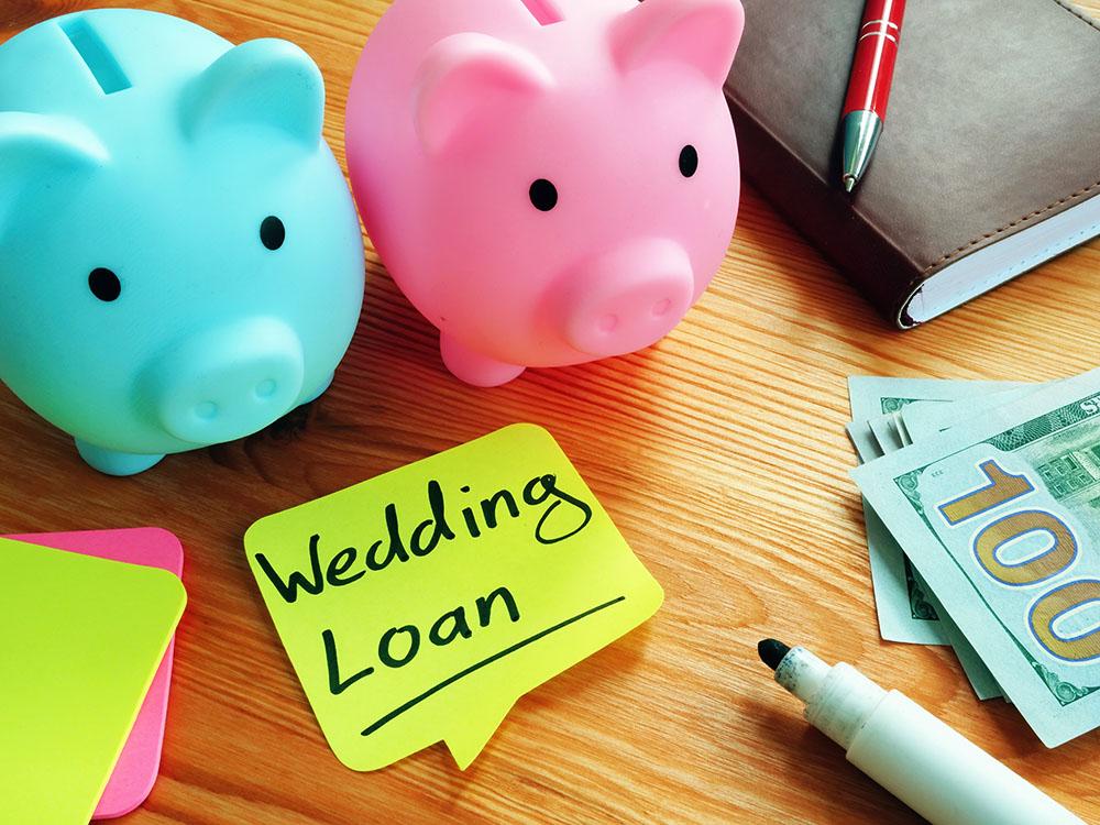 Wedding,Loan