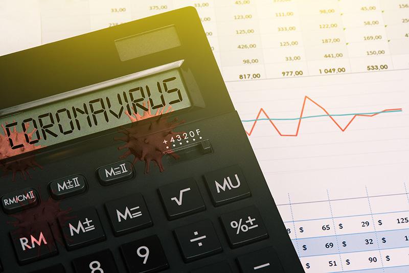 Financial Long-Covid