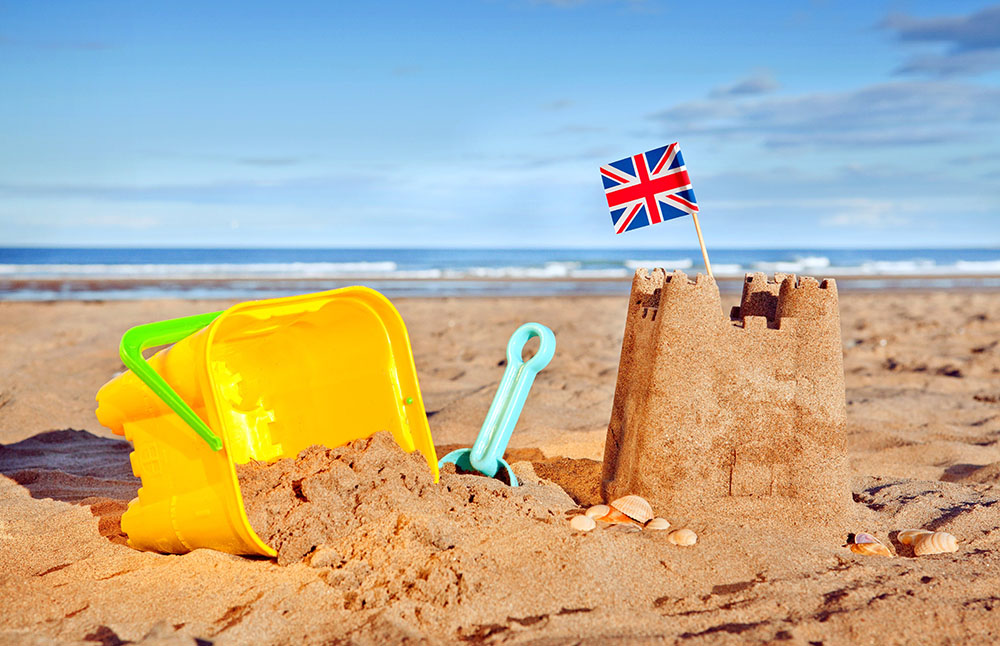 Holidaying On A Budget in The UK