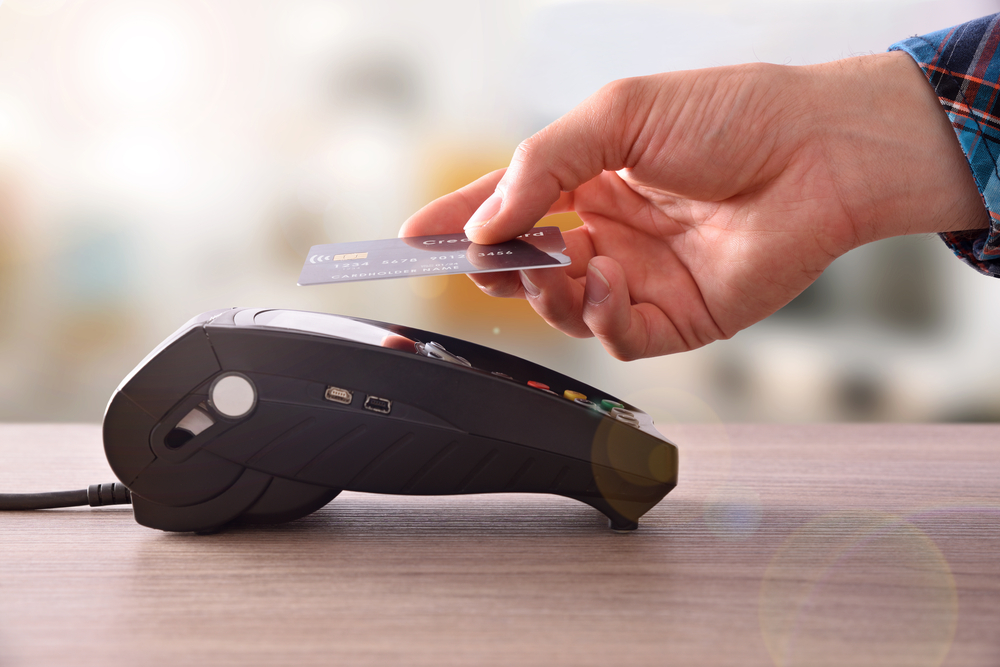 Contactless Limit To Be Raised To £100 In October 2021