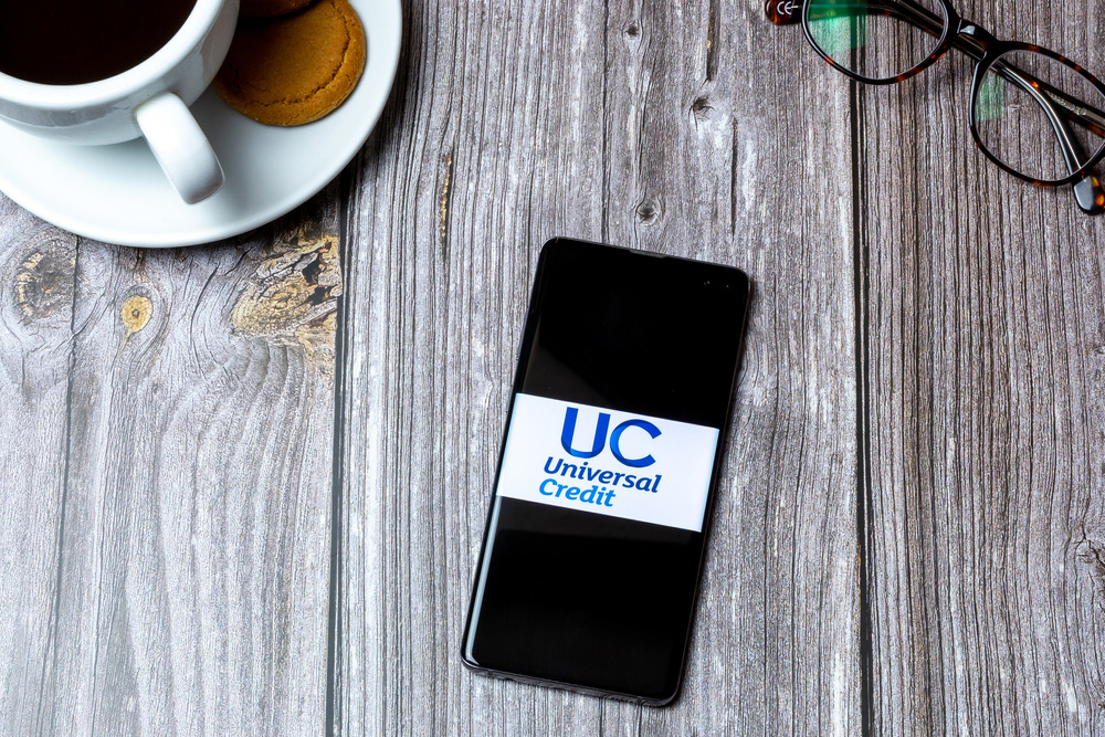 Universal Credit Payments Set To Decrease